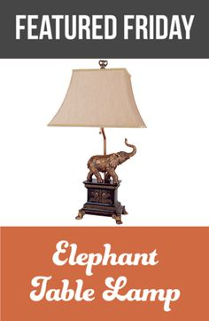 This Unique And Elegant Featured Friday Living Room Lamp Is An Enlightening  Conversation Starter Featuring An