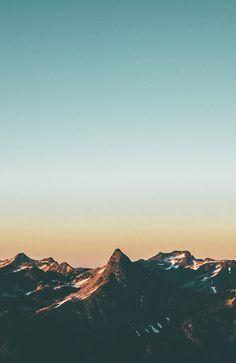Cascade Peaks x Bronson Snelling