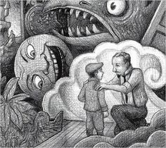 in so many words...: Review: THE INVENTION OF HUGO CABRET by Brian Selznick