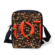 FORUDESIGNS Cute Women Girls Student Messenger Bag Cute Single Shoulder Panda Crossbody Bag Mini Kids Travel Messenger Bag