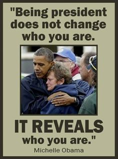 #ObamaLovesAmerica #UniteBlue