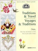 "Gallery.ru / Orlanda - Альбом ""Voyages & Traditions"""