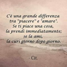 Piacere e amare Inspirational Phrases, True Words, Slogan, Tattoo Quotes, Life Quotes, Wisdom, Positivity, Writing, Signs
