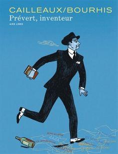 La jeunesse de Prévert, entre bohème et littérature, dans le Paris de Montparnasse des années 1920. Tout juste rentré de son service militaire en Turquie, Jacques Prévert fait la connaissance d'écrivains comme Aragon, Breton et Desnos, avec lesquels il écrit quelques-unes des plus belles pages du surréalisme.