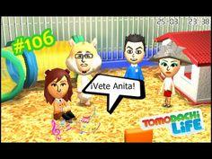 Tomodachi Life #106 - ¡No me invitan a las fiestas!