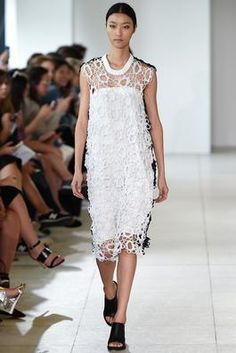 Issa Spring 2015 Ready-to-Wear Fashion Show: Complete Collection - Style.com