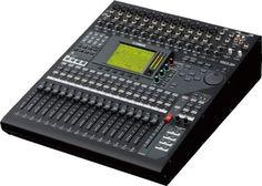 Yamaha 01V96I 16-Channel Mixer, Black by Yamaha, http://www.amazon.com/gp/product/B006XDEL2Q/ref=cm_sw_r_pi_alp_IMTsqb19D8HCR