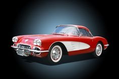 images+vintage+cars