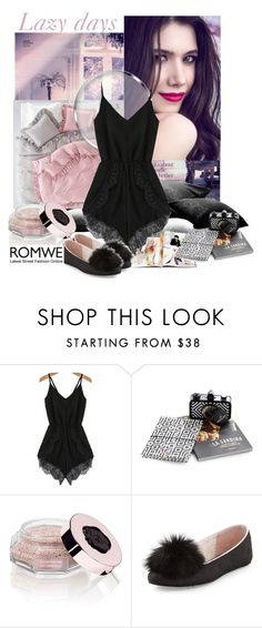 """lazy days"" by biljana-miric-ex-tomic ❤ liked on Polyvore featuring Viktor & Rolf and Ted Baker"