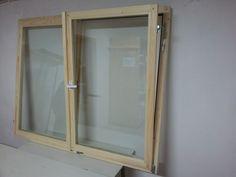 Okna i drzwi drewniane
