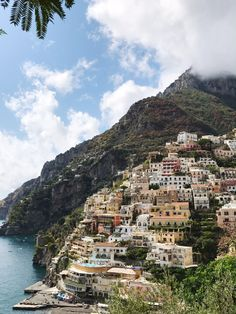 Positano, Italy Travel Guide