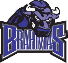 Fort Worth Brahmas (1997-2013), Central Hockey League, North Richland Hills, Texas