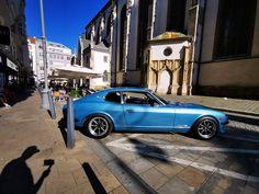 Old Cars, Street, Vehicles, Car, Walkway, Vehicle, Tools