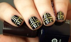 LOVE THESE NAILS!! The Nailasaurus is amazing...