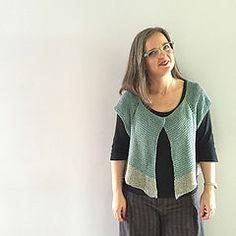 Ravelry: La Locandiera Agnese pattern by Emma Fassio