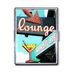 Retro-a-go-go! - Vintage Lounge Cigarette Case*, $29.99 (http://www.retroagogo.com/vintage-lounge-cigarette-case/)