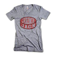 Jaromir Jagr NHLPA Officially Licensed Florida Womens Scoop Neck S-XL Jaromir Jagr Puck R