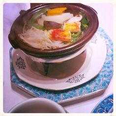 すみません。多分、高級な中華料理をいただく こんなペーペーに…ご馳走様です - 55件のもぐもぐ - 中華のコース料理@本町 by Fumi