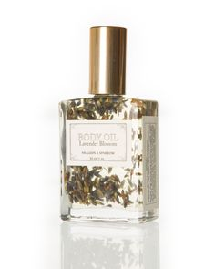 Lavender Blossom Body Oil   Limited Edition