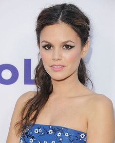 Feeling Feline: The 12 Best Red Carpet Cat Eyes - Rachel Bilson
