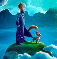 Principito Little Prince Quotes, The Little Prince, Got Characters, Disney Characters, Fictional Characters, St Exupery, Prince Arthur, Point Break, Snoopy