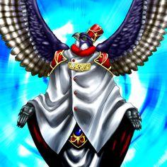 religiou for eagles