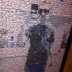 Montage selfie at the Museum of Photographic Art in Balboa Park, San Diego. Interactive Installation, Human Connection, San Diego, Reflection, Museum, Selfie, Park, Instagram Posts, Parks
