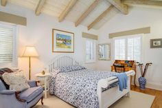 Tour This Storybook Cottage In Carmel-By-The-Sea