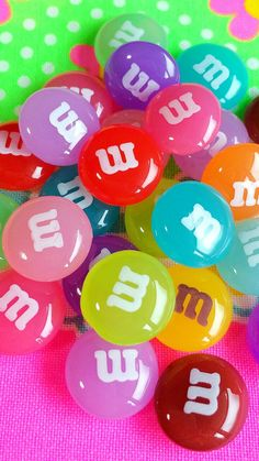 Uploaded by A♡ LOVE LIVE. Find images and videos about sweet, candy and m&m's on We Heart It - the app to get lost in what you love.