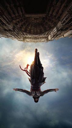 TOP 35 Fondos de pantalla de Assassin´s Creed: la saga