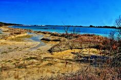 Laguna del Morto #5