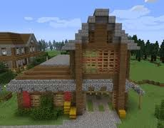 Image result for minecraft stable