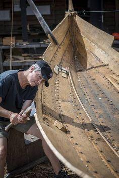 vikings boats - Vikingeskibsmuseet Roskilde