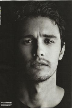 Because you can never go wrong with James Franco.