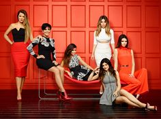 Keeping Up with the Kardashians' Health Problems