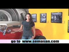 SEMA Action Network - Heritage PSA,