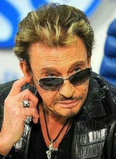 As the family of the late French rock star Johnny Hallyday go to court over his estate, we look back at the amazing life of the 'French Elvis'.