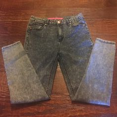 Junior skinny jeans Skinny faded jeans, excellent condition Jeans Skinny
