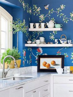 Picture perfect kitchens #kitchendecor