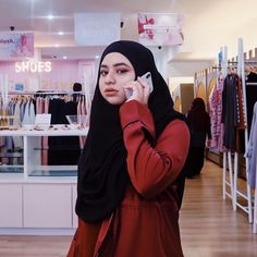 hijaber hotties #hijabieditorial Muslim Fashion, Hijab Fashion, Hijab Tutorial, Hijab Outfit, Outfits, Style, Swag, Suits, Hijabs