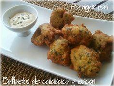 3 recetas con calabacín | Cocinar en casa es facilisimo.com