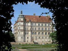 Güstrow Castle, Germany
