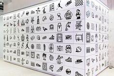 Nike's dreamy new NYC HQ