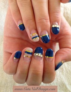 ♥Cute Nail Design♥ » Pictures of Pretty Nail Designs