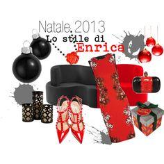 """""""Lo stile di Enrica"""" by furettina on Polyvore"""