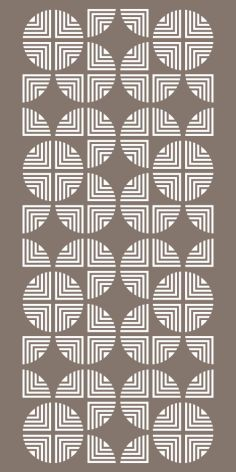 Design Seamless Modern Geometric Pattern Free Vector cdr Download - 3axis.co