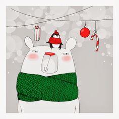 Pinzellades al món: Per un Nadal molt animal / Por una Navidad muy animal / For a Christmas Animal