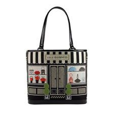 Image result for images of Lulu Guinness handbags