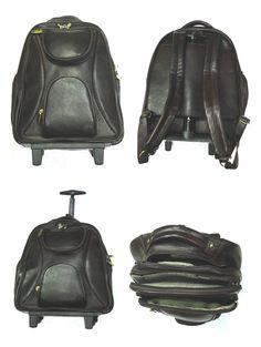 Product Title: Starco Leather 2-in-1 Luggage Bag  Link1: http://mumbai.olx.in/starco-leather-2-in-1-luggage-bag-iid-666780545  Link2: http://mumbai.quikr.com/Starco-Leather-2-in-1-Luggage-Bag-W0QQAdIdZ172867598