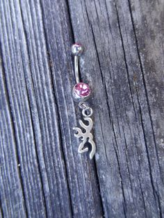 Browning Navel Belly Button Ring for the Gun by GunPowderWoman Country Girl. So yeah in six months im getting this. Bellybutton Piercings, Cute Piercings, Piercing Ring, Peircings, Body Piercings, Piercing Ideas, Shotgun Shell Jewelry, Bullet Jewelry, Belly Button Jewelry